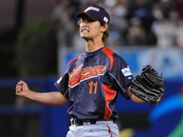 2009 World Baseball Classic - Game 3, Final Round, Japan v Korea