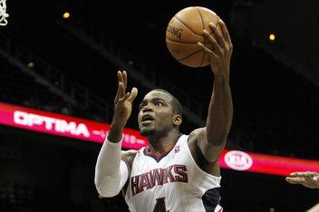 NBA: Preseason-Memphis Grizzlies at Atlanta Hawks