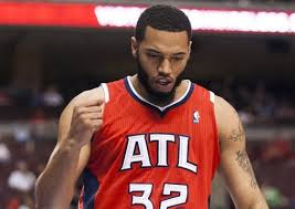 Sixth Man Rankings: Mike Scott of Hawks Has Become a Breakout Stretch Forward