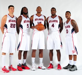 Five Things to Watch: Atlanta Hawks Season Preview