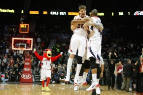 With Management Mess, Hawks Look For Stability on Court