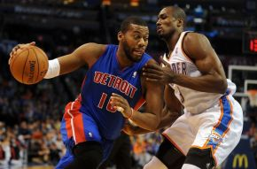 The Hired Gun Theory: Why the Thunder Need to Grab GregMonroe