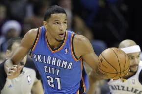 Eisenberg: Andre Roberson is Oklahoma City's X-Factor. Yes, Really