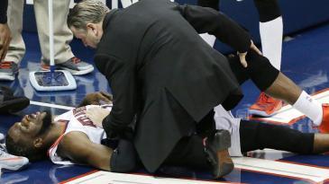 Carroll Injury